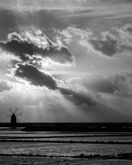 Foto - Windmühlen