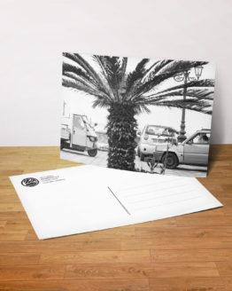 Postkarte - Rendezvous II